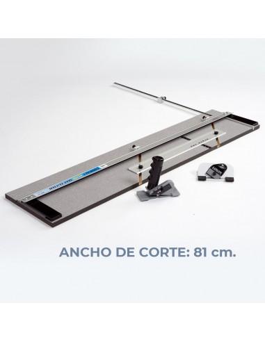 CORTADORA PASP. LOGAN 350 COMPACT ELITE (82cm.)