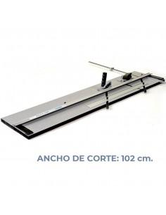 CORTADORA PASSEPARTOUT LOGAN 450 ARTIST (102cm.)