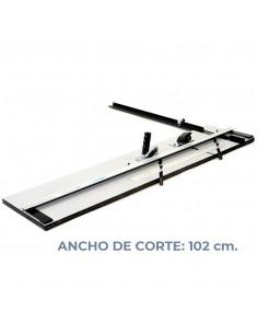 MÁQUINA PASSEPARTOUT LOGAN 550 SIMPLEX CLASSIC (102cm.)
