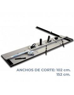 CORTADORA PASSEPARTOUT LOGAN SIMPLEX ELITE 750 (102cm.)