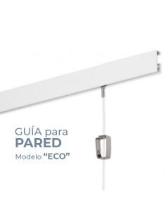 """GUIA PARED modelo """"ECO"""" PARA COLGAR CUADROS_MOLDIBER"""
