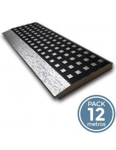 MOLD. EXTRA GRANDE ESPEJO (145 mm Pack 12m)