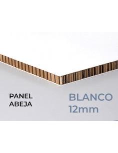 PANEL NIDO DE ABEJA. Modelo PRINT. 12mm grosor. (Varias medidas)