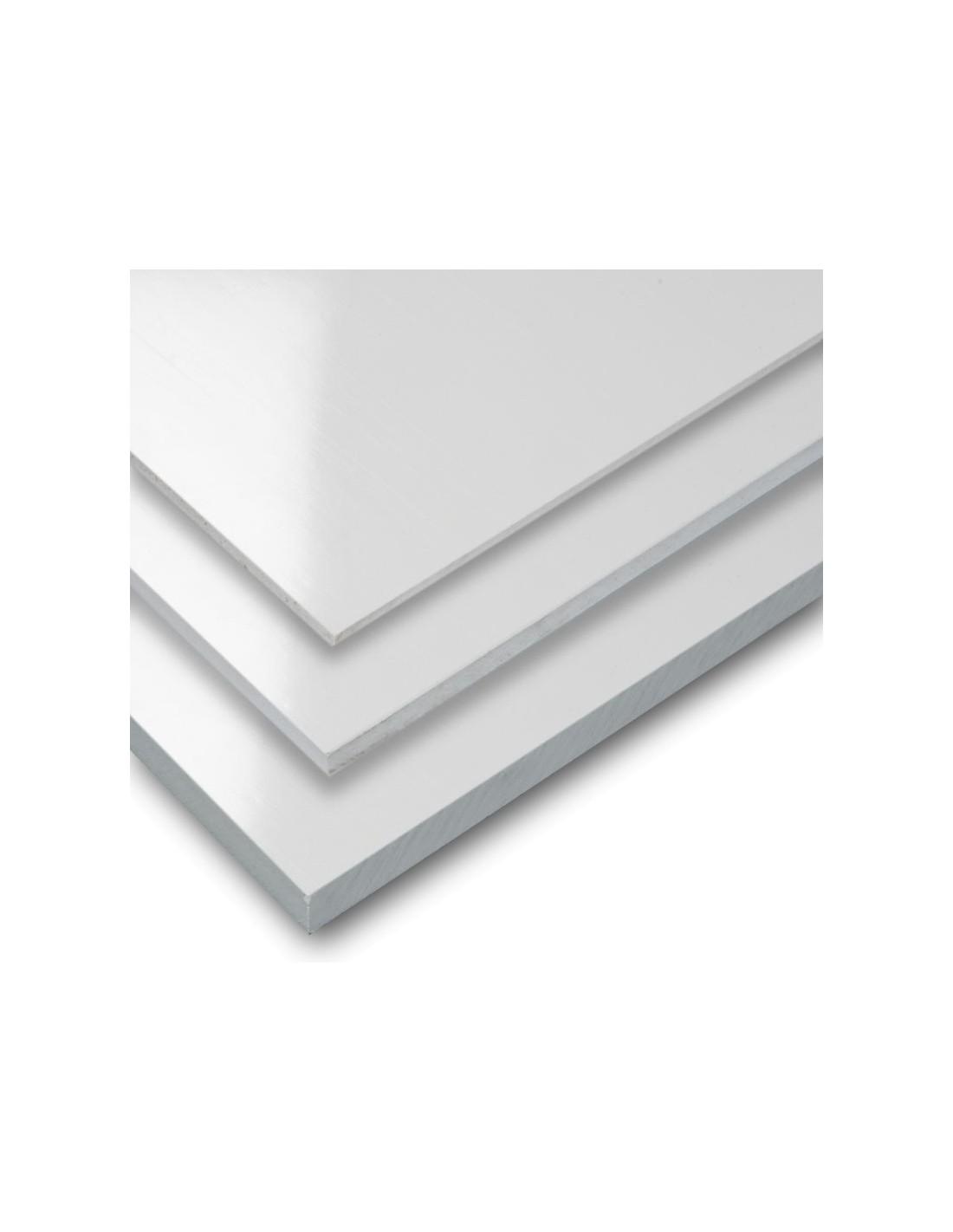 PVC espumado – FOREX – Industria de la Goma