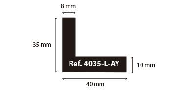 SECCION REF 4035-L-AY